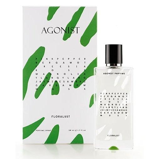 Купить Floralust, Agonist