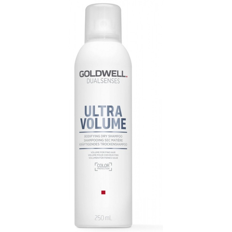 Купить Сухой шампунь, Dualsenses Ultra Volume Bodifying, Goldwell