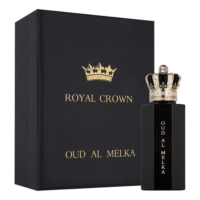Oud Al Melka Royal Crown