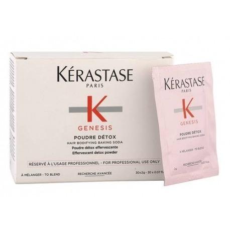Пудра для волос, Genesis, Kerastase  - Купить