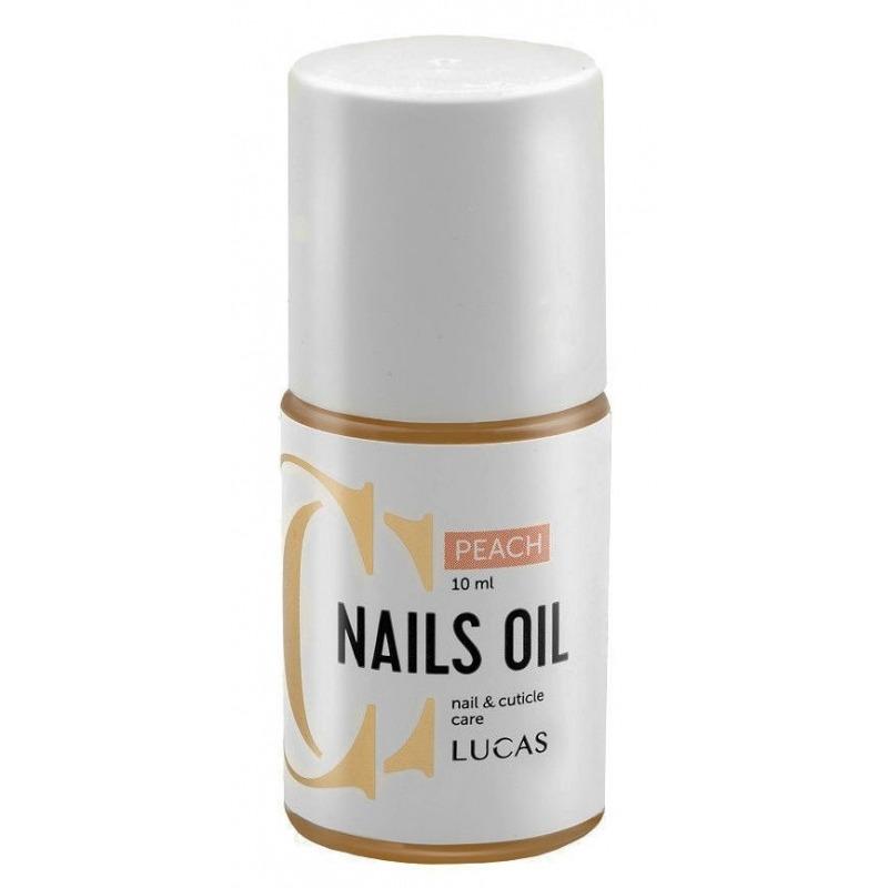 CC Nails Lucas Cosmetics
