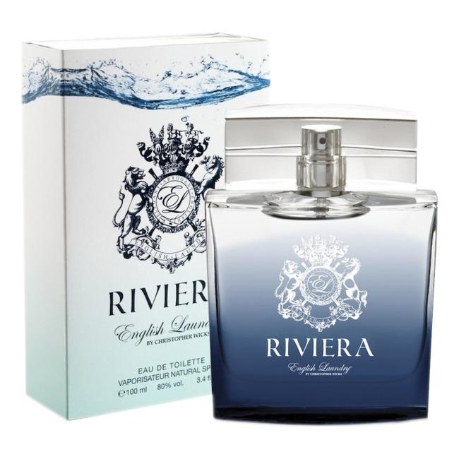 Купить Riviera, English Laundry