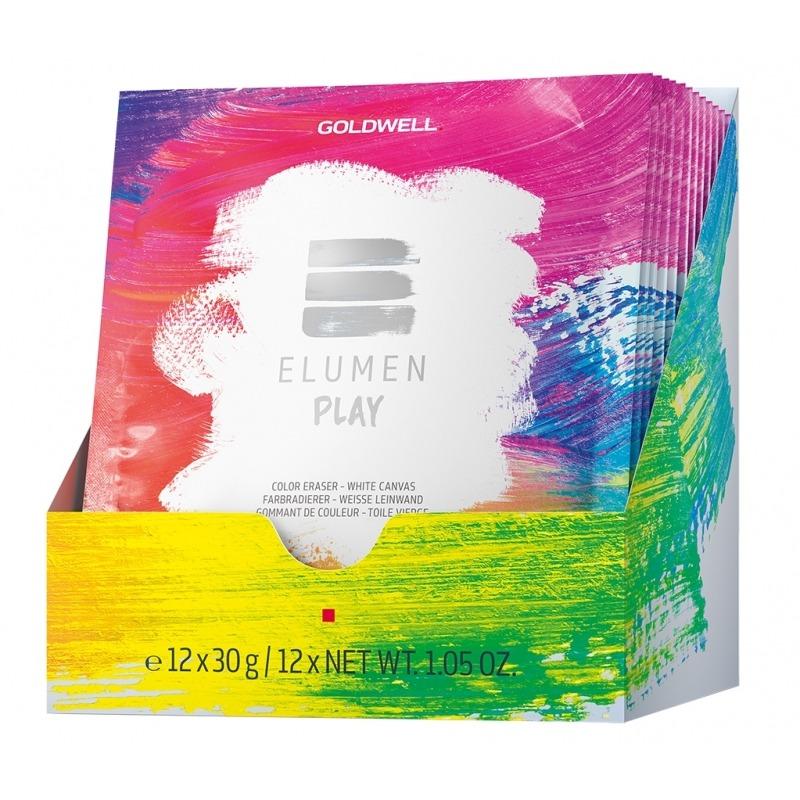 Купить Средство для снятия краски с волос, Elumen Play Color Eraser, Goldwell