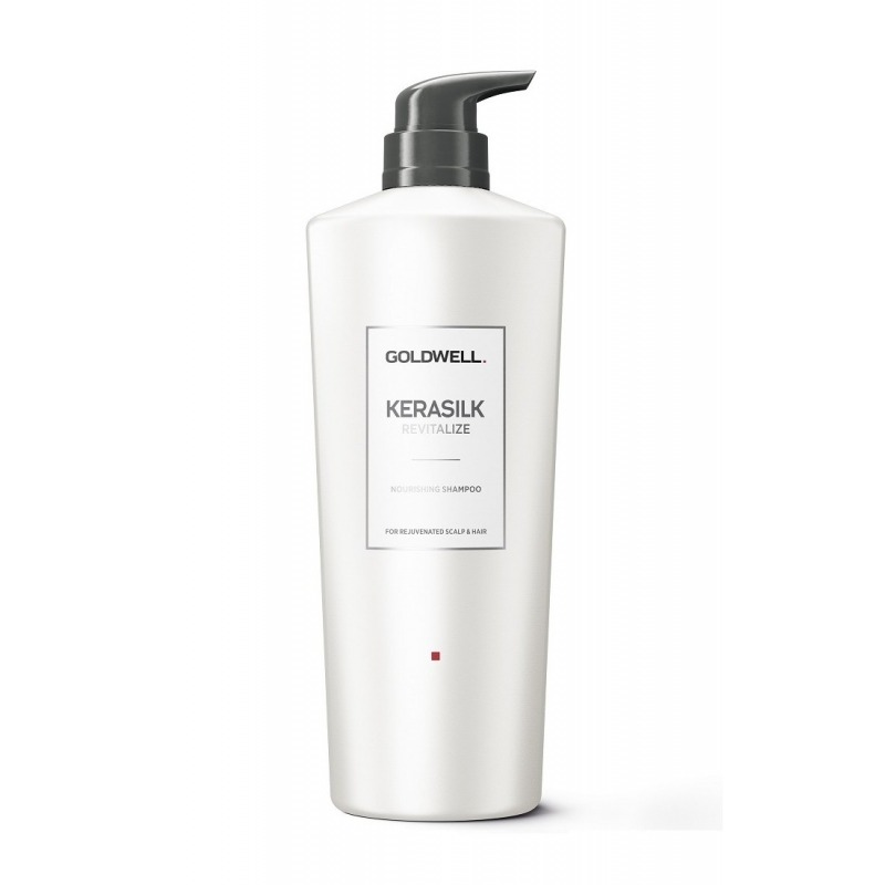 Купить Шампунь для волос, Kerasilk Revitalize Nourishing, Goldwell