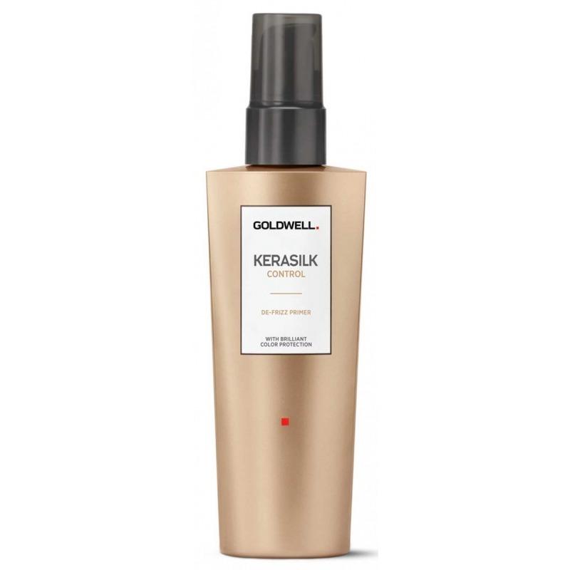 Купить Спрей для волос, Kerasilk Control De-Frizz Primer, Goldwell