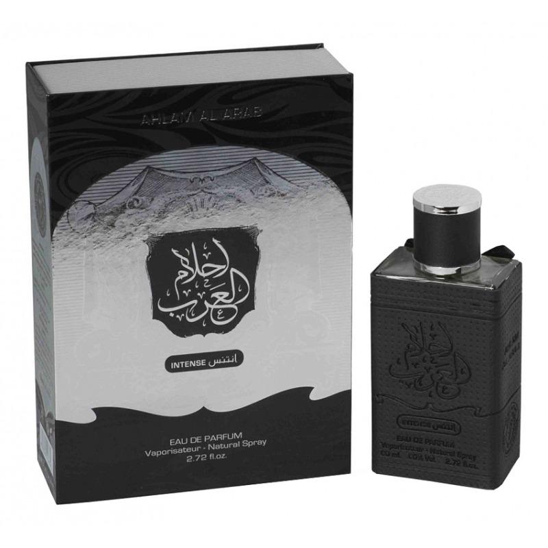 Купить Ahlam Al Arab Intense, Ard Al Zaafaran