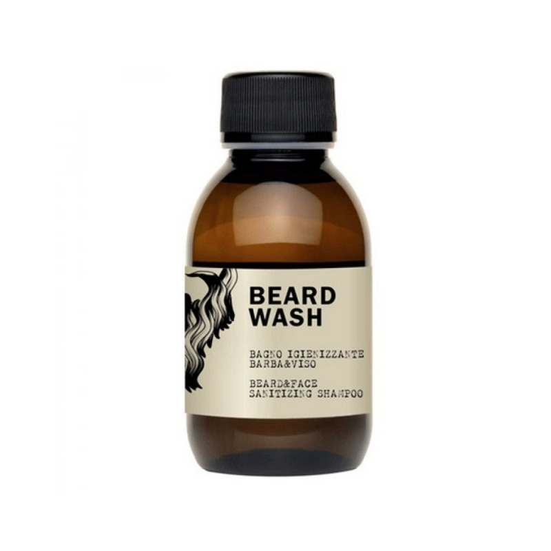 Купить Шампунь для волос, Beard Wash, Dear Beard