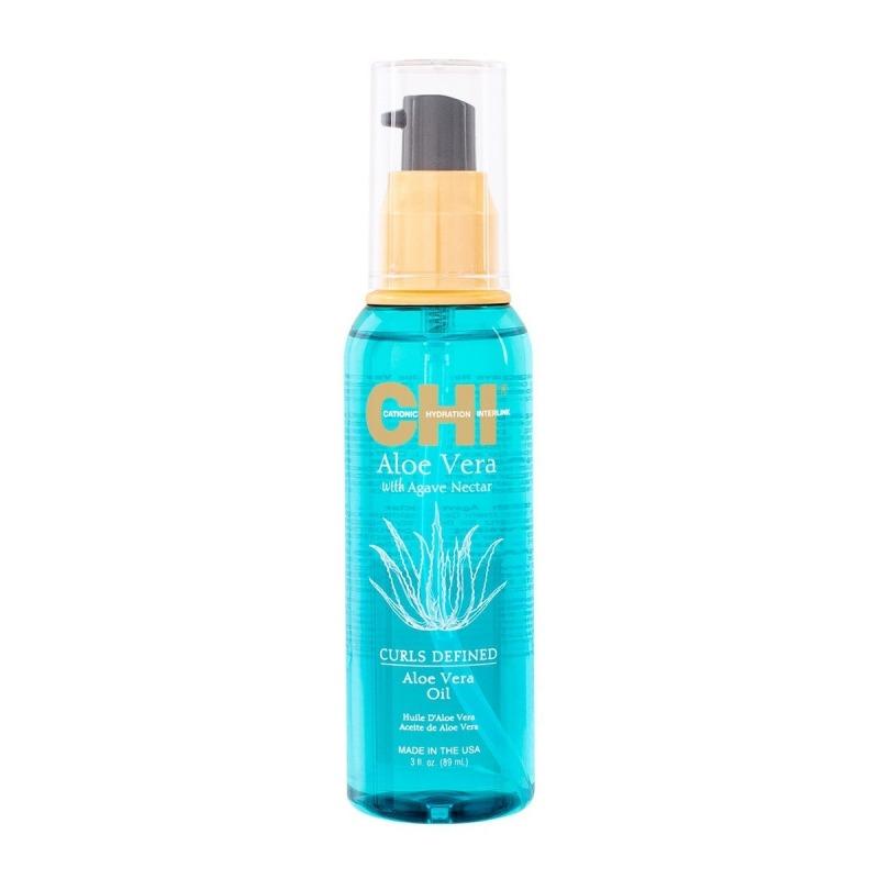 Купить Маска для волос, Aloe Vera with Agave Nectar, CHI