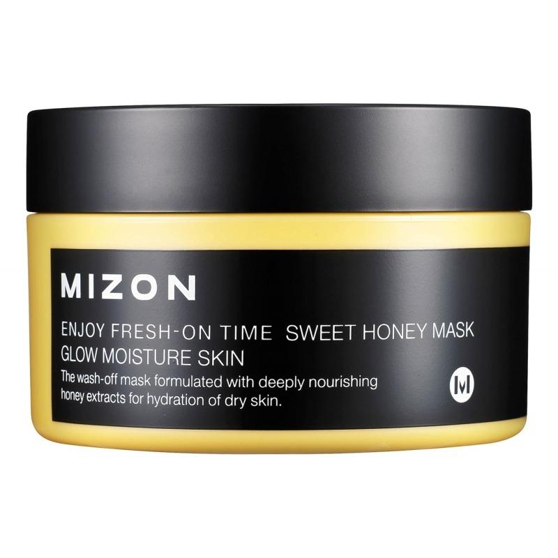 Купить Маска для лица, Enjoy Fresh-On Time Sweet Honey, Mizon