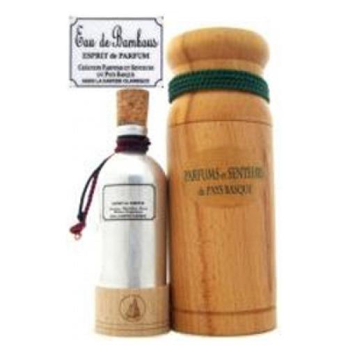 Купить Eau De Bambous, Parfums et Senteurs du Pays Basque