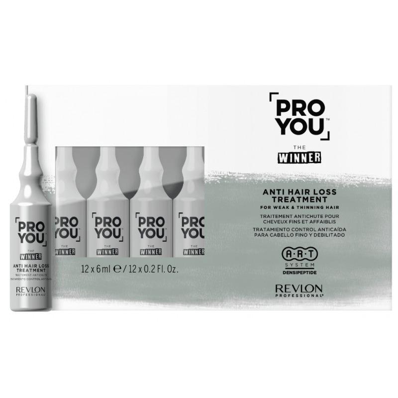 Pro You Anti-Hair Loss Treatment