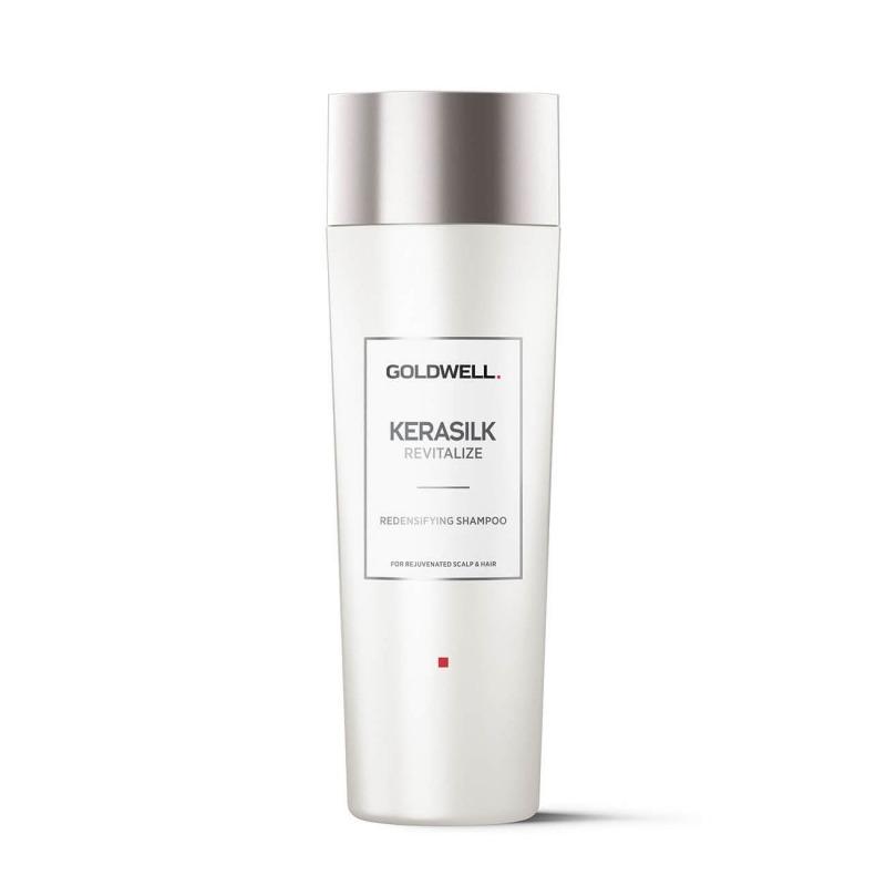 Купить Шампунь для волос, Kerasilk Premium Revitalize Redensifying, Goldwell
