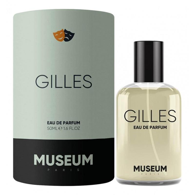 Купить Gilles, Museum Parfums