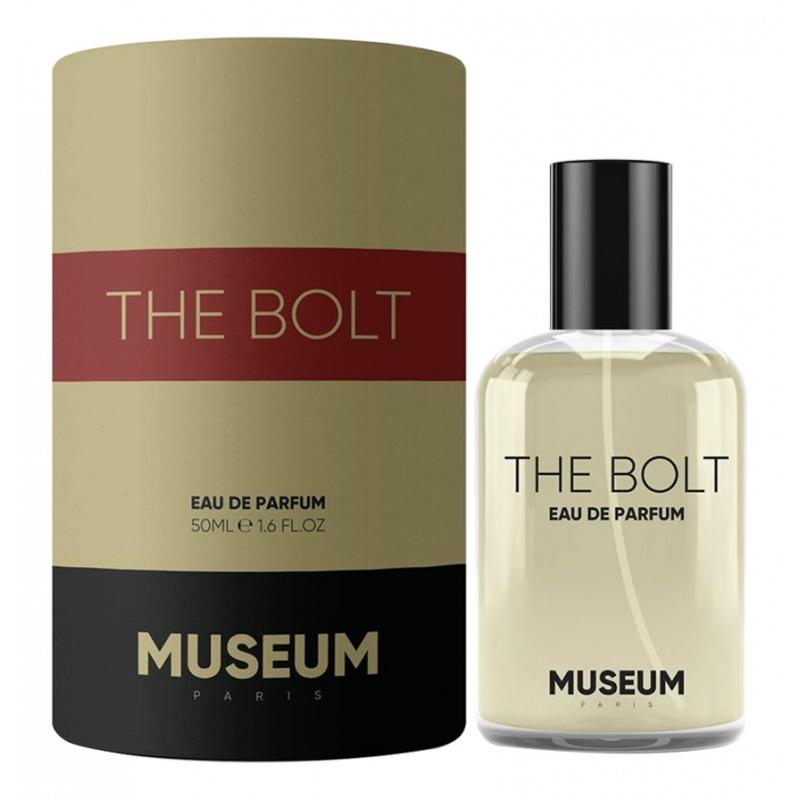 Купить The Bolt, Museum Parfums