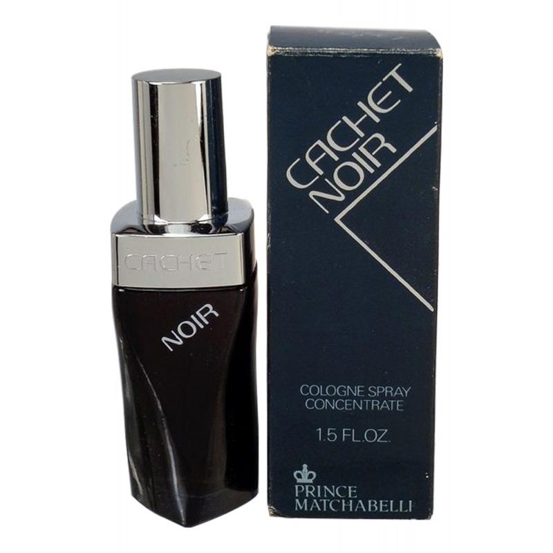 Купить Cachet Noir, Prince Matchabelli
