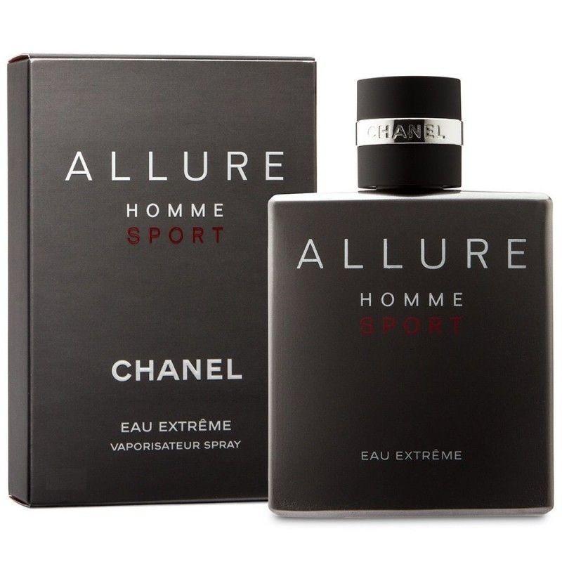 Купить Allure Homme Sport Eau Extreme, Chanel