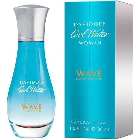 Cool Water Wave Davidoff