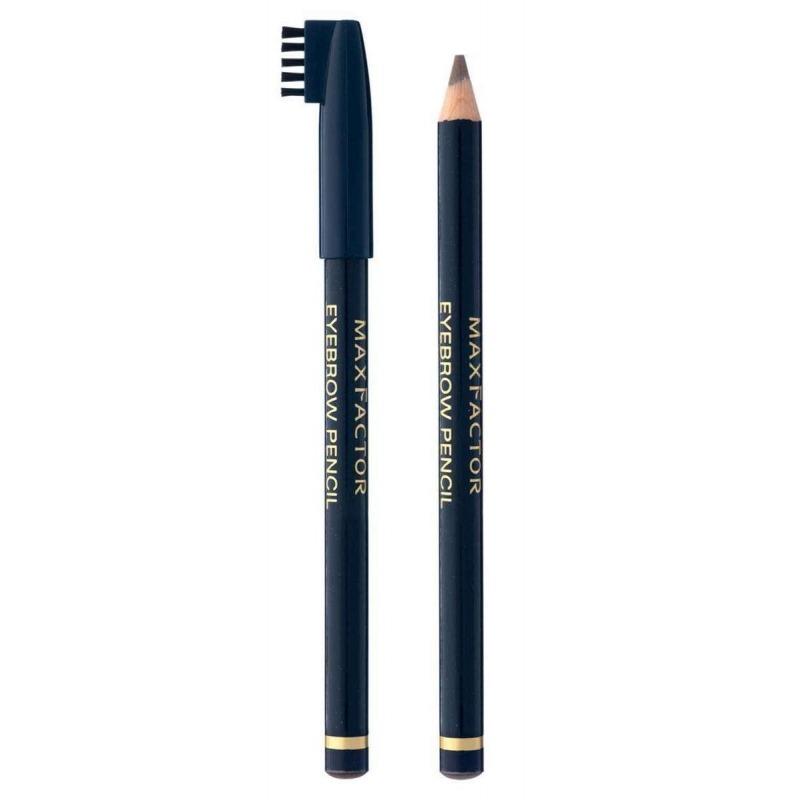 Купить Карандаш для бровей, Eyebrow Pencil, Max Factor