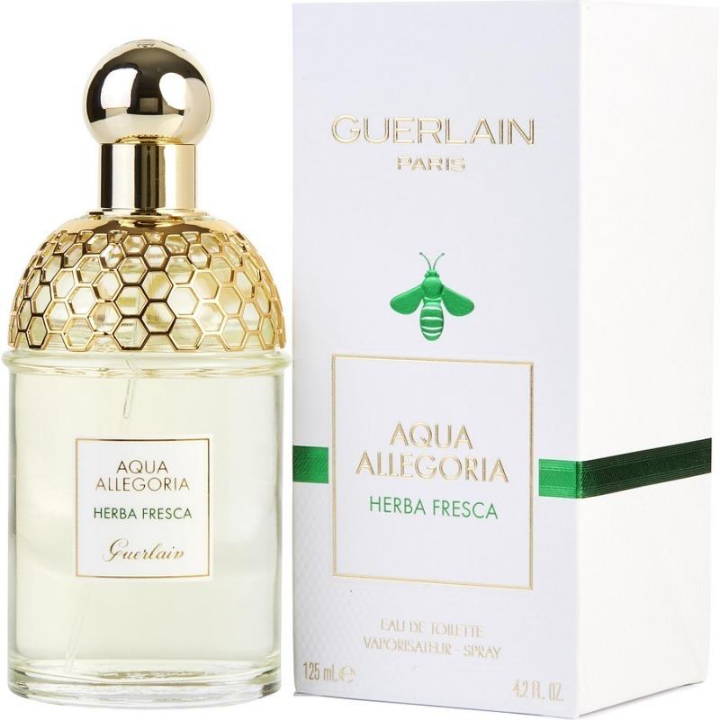 Aqua Allegoria Herba Fresca, Guerlain  - Купить