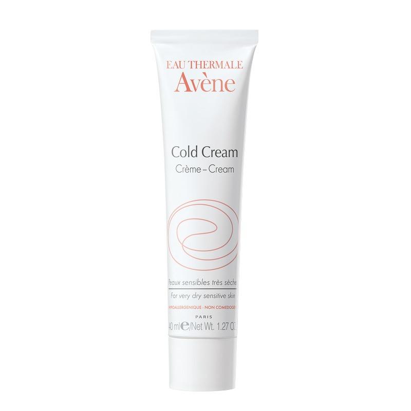 Купить Крем для лица, Cold Cream, Avene