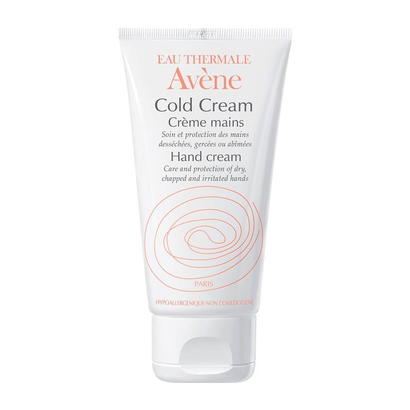 Купить Крем для рук, Cold Cream Hand Cream, Avene