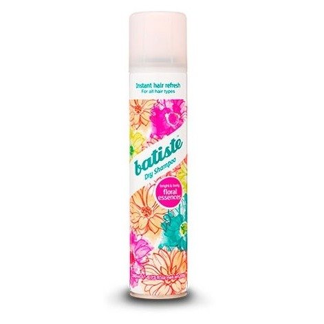 Купить Сухой шампунь, Floral Essences, Batiste Dry Shampoo