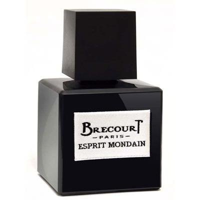 Купить Esprit Mondain, Brecourt