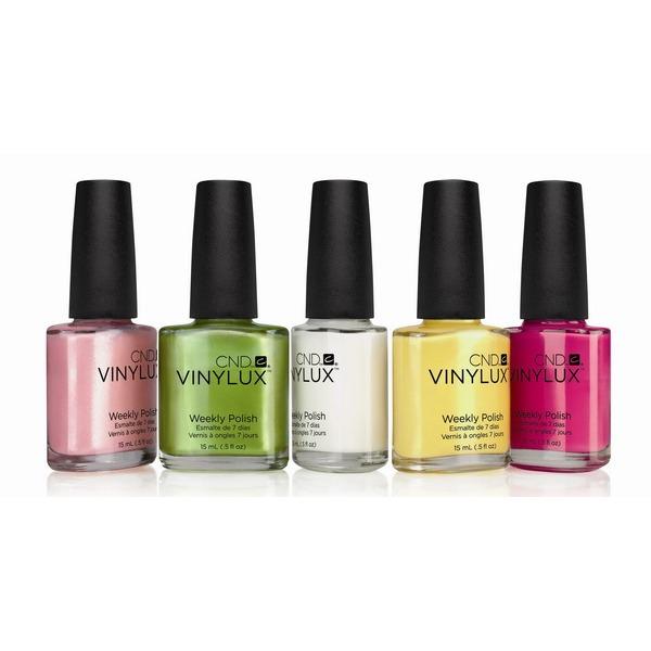 Лак для ногтей, Vinylux, CND  - Купить