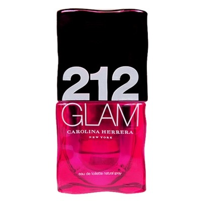 212 Glam, CAROLINA HERRERA  - Купить