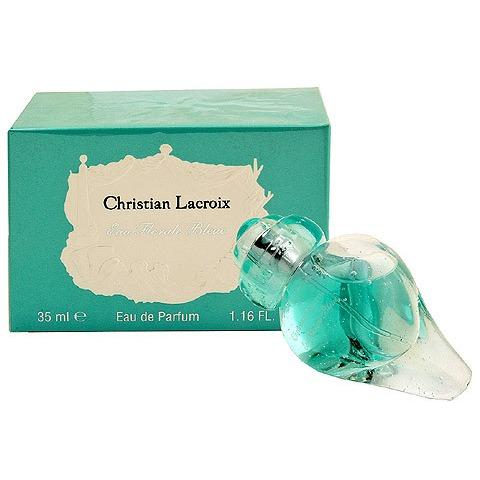 Купить Eau Florale Bleue, Christian Lacroix