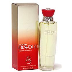 Купить Diavolo for Women, Antonio Banderas