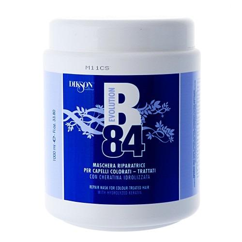 Купить Маска для волос, B84 Repair Mask for Colour-Treated Hair, Dikson