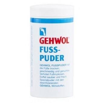 Пудра для ног Fuss-Pader фото