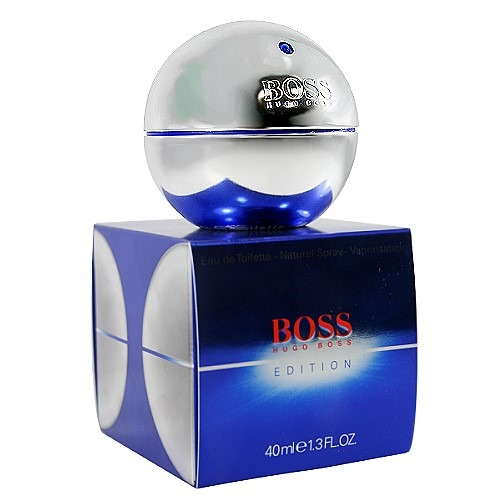 Boss in Motion Electric Edition HUGO BOSS фото