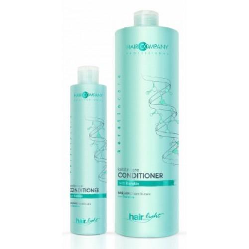 Купить Бальзам для волос, Hair Light Keratin Care, Hair Company Professional