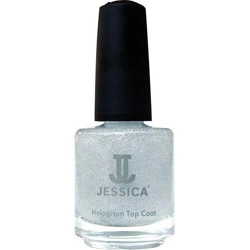 Купить Закрепитель лака, Hologram Top Coat, Jessica