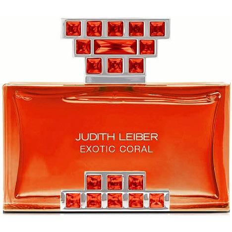 Купить Exotic Coral, Judith Leiber