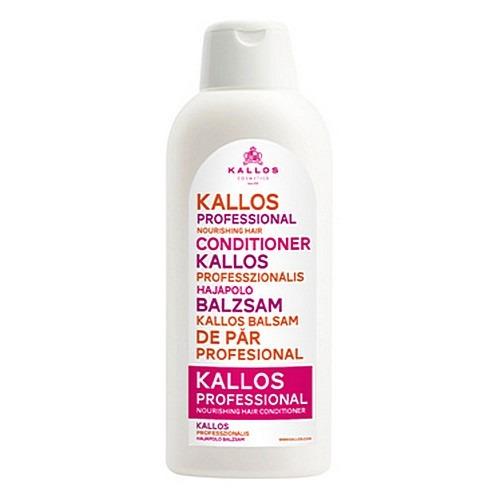 Купить Кондиционер, Nourishing Hair Conditioner, Kallos