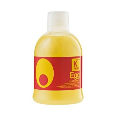 Купить Шампунь «Яичный» для нормальных и сухих волос Egg Shampoo For Dry And Hormal Hair, Kallos