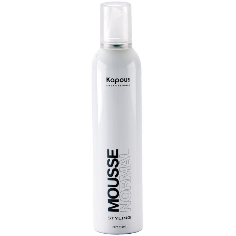 Мусс для волос Mousse Normal фото