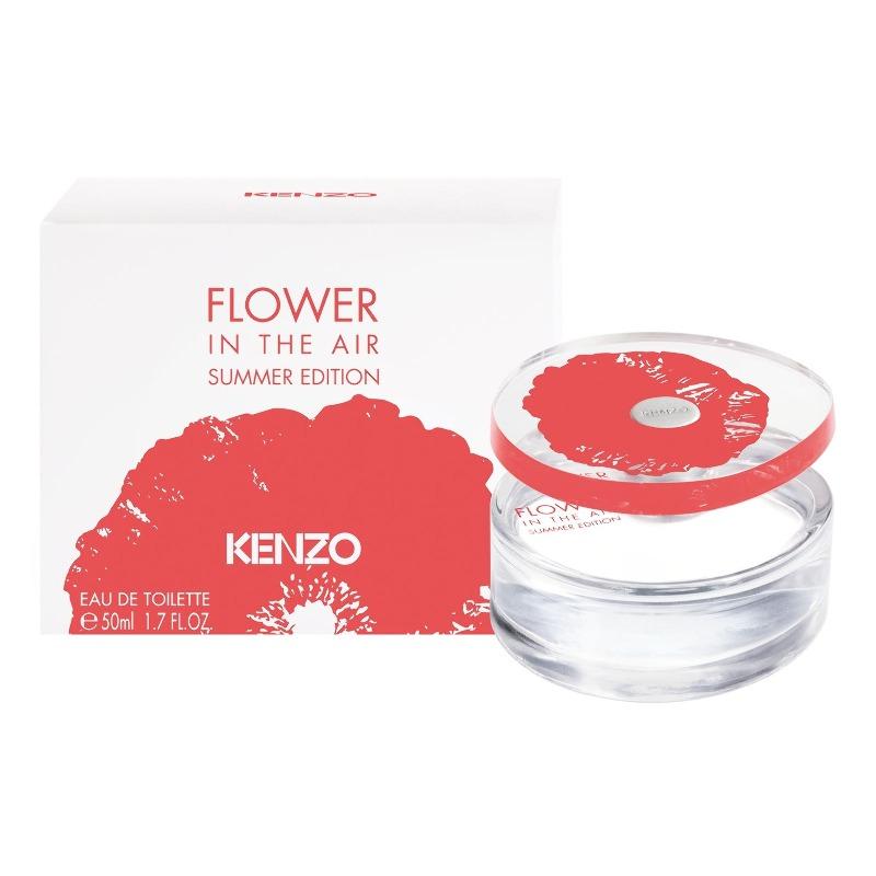 Купить Flower In The Air Summer Edition, KENZO