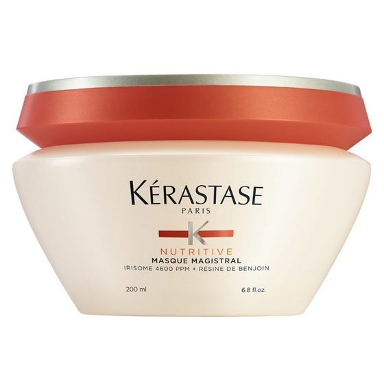 Маска для волос «Мажистраль» Nutritive Masque Magistral фото