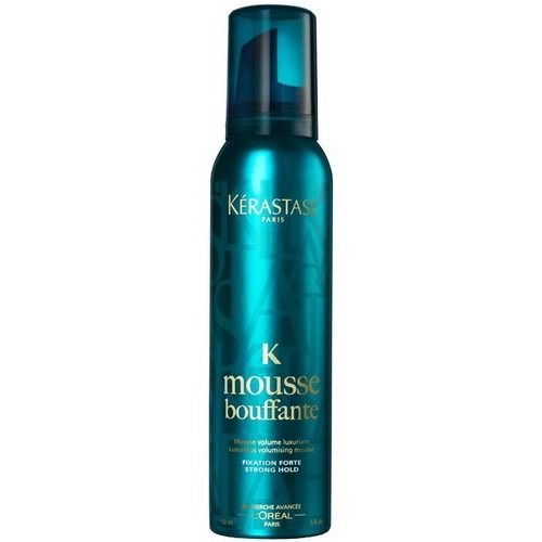 «Буфант» Couture Styling Mousse Bouffante