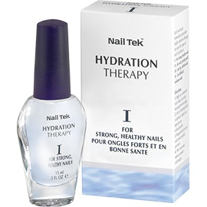 Купить Средство по уходу за ногтями, Hydration Therapy, Nail Tek
