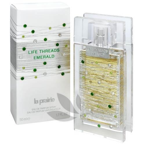 Купить Life Threads Emerald, La Prairie