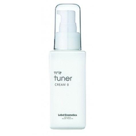 Купить Крем для волос, Trie Tuner Cream O, Lebel Cosmetics