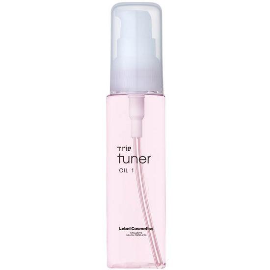 Купить Масло для волос, Trie Tuner Oil 1, Lebel Cosmetics