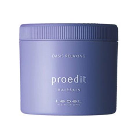 Купить Крем для кожи головы, Proedit Hairskin Oasis Relaxing, Lebel Cosmetics