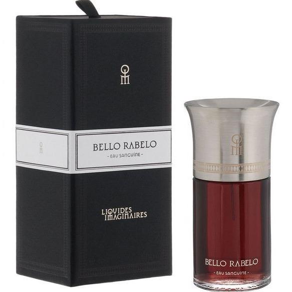 Купить Bello Rabelo, Liquides Imaginaires