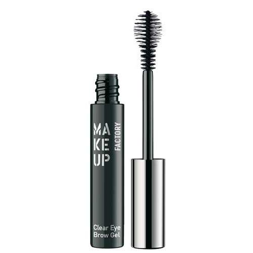 Купить Прозрачный гель для бровей Clear Eye Brow Gel, Make Up Factory